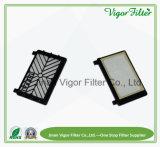 De Filter van Glassfiber HEPA voor Stofzuigers