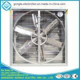 охлаждающий вентилятор цыплятины формы коробки 1380mm