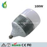 bulbos de 80W E40 E27 LED con la certificación de RoHS del Ce de Aliuminum +PC