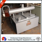 기름 Cooling에 있는 전기 Magnetic Separator Supplier