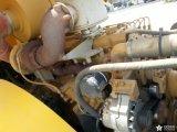 Compactador Vibratório / Rolo Rodoviário Usado Single Drum Xs202j com Cummins Engine