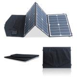 Comitato solare pieghevole di Sunpower 40W per il telefono mobile