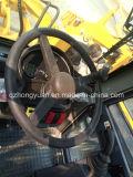 セリウムの公認1600kg小型車輪のローダーZl16f
