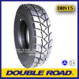 Long Haul Fabricante 315 / 80r22.5 Bias Radail Truck Tire
