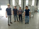 Réservoir Home-Brew fermenteur conique/ fermenteur de bière en acier inoxydable /Brasserie de l'équipement de fermentation