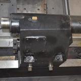 독일 선형 홈 기울기 침대 CNC 선반 (CK-50L)