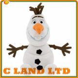 Nouvelle mode gelé jouet en peluche Élément de l'OLAF