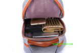 Curso do saco do mensageiro do ombro da forma que caminha bolsas do saco da caixa