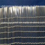 Unidirection стеклоткань ткани стеклоткани для Pultrusion