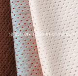 Telas de la ropa de deportes de la Rápido-Sequedad del paño del ojo de los pájaros del paño de acoplamiento del poliester