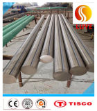 Barra rotonda 304 dell'acciaio inossidabile laminata a caldo