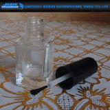 Larga y delgada botella creativo cristal del florero para la decoración
