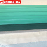 Лист PPGI толя Pre-Painted гальванизированный стальной бокс катушки стальным