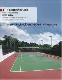 Sintético Aprovado Iaaf Spu Pavimentos desportivos para superfícies de atletismo
