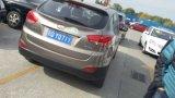 Etapa lateral da potência para Hyundai - IX35