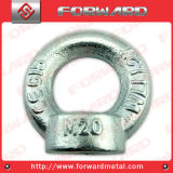 高い抗張鋼鉄DIN582目のナット