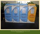 액체 달걀 노른자 박공 상단 판지 충전물 기계