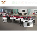 현대 사무실 책상 사무실 칸막이실, 사무실 워크 스테이션