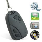 Nocken-Kamerarecorder-Minikamera der Auto Keychain Kamera-808 DVR verborgener Video-Audio Mini-DV DVR des Schreiber-