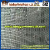 Wire Mesh décoratif en acier inoxydable pour les écrans de sécurité