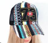 Neuer Baseballmütze-Hut der Gezeiten-2016 und gestrickte Schutzkappen-Sport-Förderung-Schutzkappe