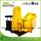 Hochleistungsölsand-Mineralaufbereitenbergbau-Schlamm-Pumpe