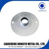 Rondelle à ressort DIN137 d'onde d'acier inoxydable