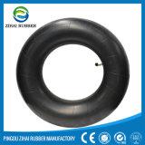 10.00r20 naturelles et en caoutchouc butyle utilisé de gros de pneus de camion tube intérieur
