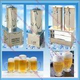ビール樽のクーラー冷却装置ディスペンサーのスリラー