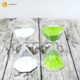 Temporizador/reloj de arena/Sandglass de encargo de la arena para los regalos promocionales