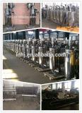 VFD à rotation rapide de l'huile de noix de coco contrôlé Processus froide extrait de la machine