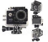 Польностью 2 камера спорта действия дюйма HD делает 30m водостотьким водостотьким DV Sj5000 с WiFi