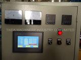 PLCの鋼鉄コードのゴム製コンベヤーベルトの加硫の出版物のプラテンの油圧治癒の出版物の加硫装置機械