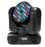 36X3w RGBW LED перемещение светового пучка (HC-901A)