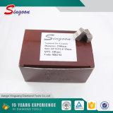 Granit-Ausschnitt-Diamant-Segment für 2500mm Diamant-Schaufel