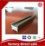 Aluminiumlegierung-Produkte anodisiert für Fenster und Tür