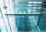 Pièces intenses et meilleures de T127-1/B de qualité de guide de longeron d'ascenseur