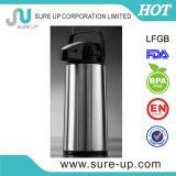 thermos d'air de prix usine 1.9L avec le corps d'acier inoxydable (AGUH019)