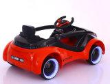 Elektrische Baby-Fernsteuerungsfahrt auf Auto-Spielwaren mit blinkenden Lichtern