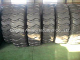 El cargador E3 L3 predispone el neumático de nylon 23.5-25 de OTR 17.5-25 26.5-25 marca de fábrica de la armadura del neumático de 29.5-25 excavadores