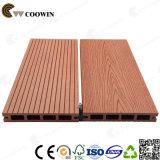 die 30mm Stärken-rotes Holz prägt Bodenbelag der Dekoration-WPC