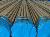 Tubulação de aço revestida de luta contra o incêndio do zinco