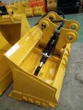 高品質の油圧傾く泥のバケツ/掘削機の傾きのバケツ
