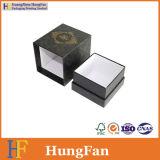 LuxuxMatt lamellierte gedruckten Papierverpackengeschenk-Kasten