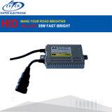 車のヘッドライトのための自動照明12V AC 35Wによって隠されるキセノンのバラスト