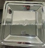 Melamin-Tafelgeschirr-Form für Melamin-Platte
