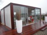 Строительный материал панельного дома контейнера