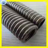 Press Stainless Steel Flexible Braided Corrugated Metal Hose for Water