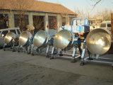 500L産業調理のやかんのJacketed調理の鍋(ACE-JCG-LG)