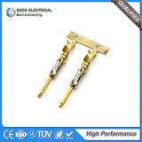 Автоматический кабель соединительный разъем проводов клемм